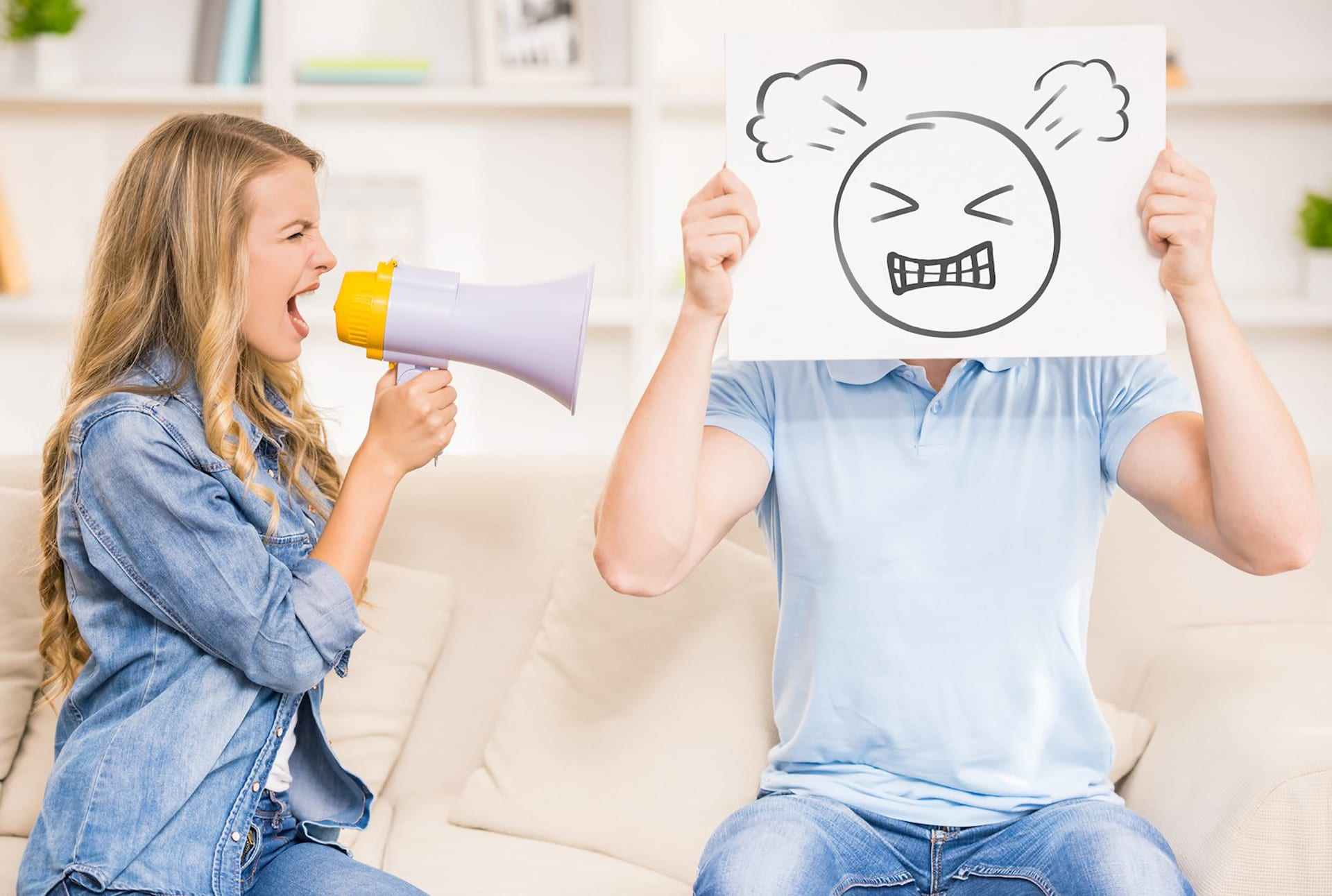 Anger Management Counselling Services - Anger Management Is Something That Can Change Your Life